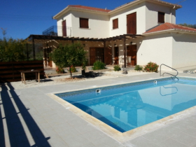 Cyprus property for sale in Anogyra, Limassol