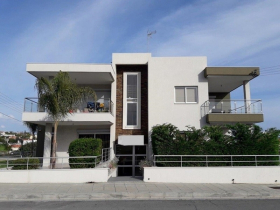 Cyprus property for sale in Limassol, Agios Athanasios