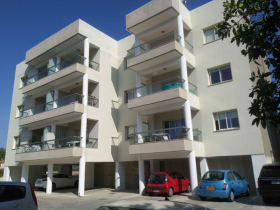 Cyprus property for sale in Limassol, Pascucci-Area