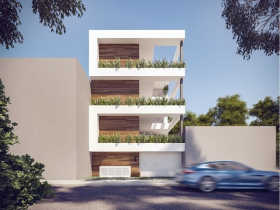 Cyprus property for sale in Limassol, City-Center