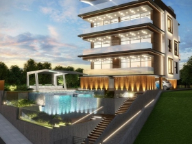 Cyprus property for sale in Pascucci-Area, Limassol