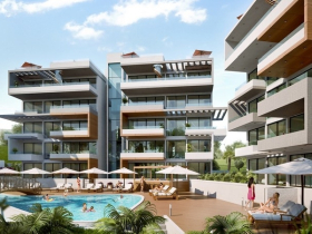 Cyprus property for sale in Limassol, Amathus