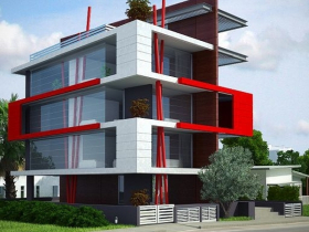 Cyprus property for sale in Limassol, Mesa Geitonia
