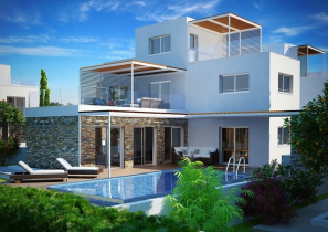Cyprus property for sale in Paphos, Kato Paphos