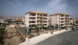 Cyprus Long term rental in Kapsalos, Limassol