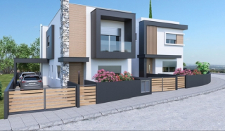 Cyprus property for sale in Ypsonas, Limassol