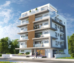 Cyprus property for sale in Larnaca, Kamares