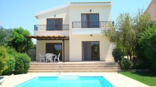 Cyprus property for sale in Limassol, Pissouri