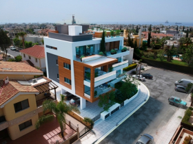 Cyprus property for sale in Columbia, Limassol