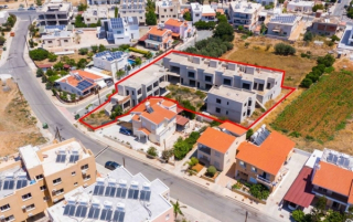 Cyprus property for sale in Emba, Paphos