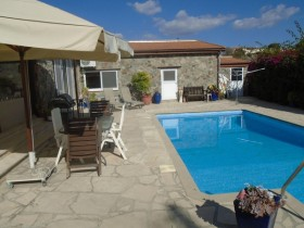 Cyprus property for sale in Vasa, Limassol