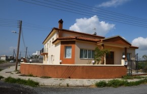 Cyprus property for sale in Liopetri, Famagusta
