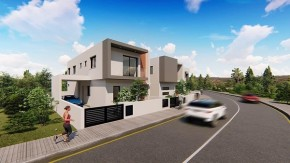 Cyprus property for sale in Agios Silas, Limassol