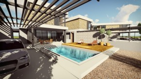 Cyprus property for sale in Trachoni-Limassol, Limassol