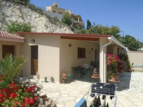 Cyprus property for sale in Foinikaria, Limassol