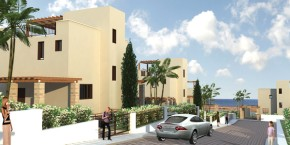 Cyprus property for sale in Agios theodoros-Limassol, Limassol