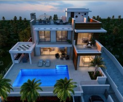 Cyprus for sale in Limassol, Pascucci Area