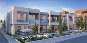 Cyprus property for sale in Kapparis, Famagusta