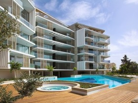 Cyprus property for sale in Limassol, Tourist Area