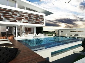 Cyprus property for sale in Limassol, Le Meridien Area
