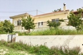 Cyprus property for sale in Alassa, Limassol