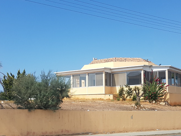 Cyprus property for sale in Akrotiri, Limassol