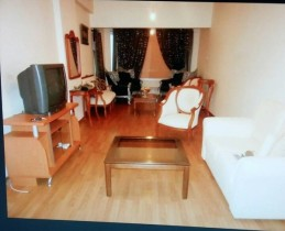 Cyprus property for sale in Petrou-Paulou, Limassol