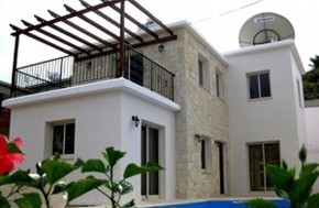 Cyprus property for sale in Apsiou, Limassol