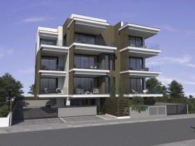 Cyprus property for sale in Tsirio, Limassol