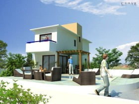 Cyprus property for sale in Cape Greco, Famagusta
