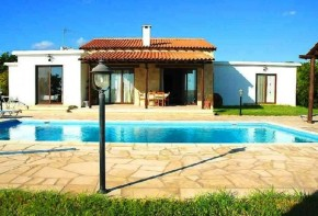 Cyprus property for sale in Coral Bay, Paphos