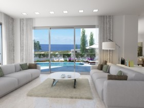 Cyprus property for sale in Limassol, Germasogeia