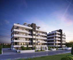 Cyprus property for sale in Xylotymvou, Larnaca