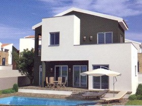 Cyprus property for sale in Pissouri, Limassol