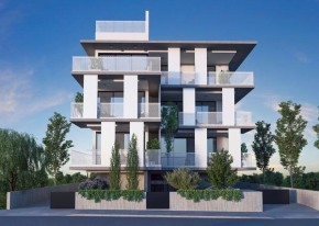 Cyprus property for sale in Polemidia, Limassol