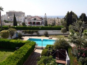 Cyprus property for sale in Saint Raphael Area, Limassol