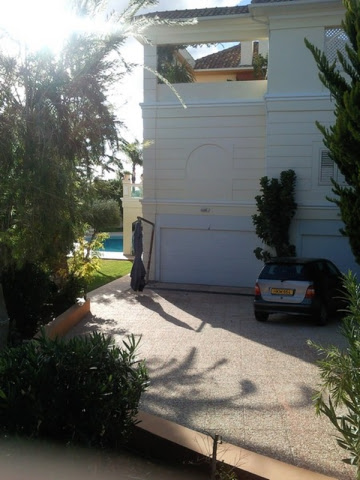 Huizen-Villa te koop in Limassol