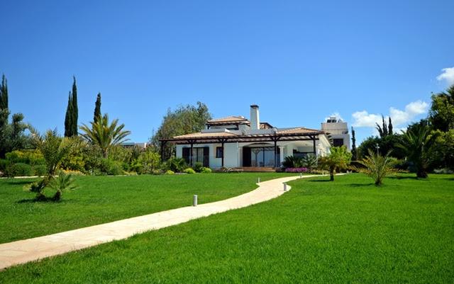 Кипр  в Paphos, Argaka