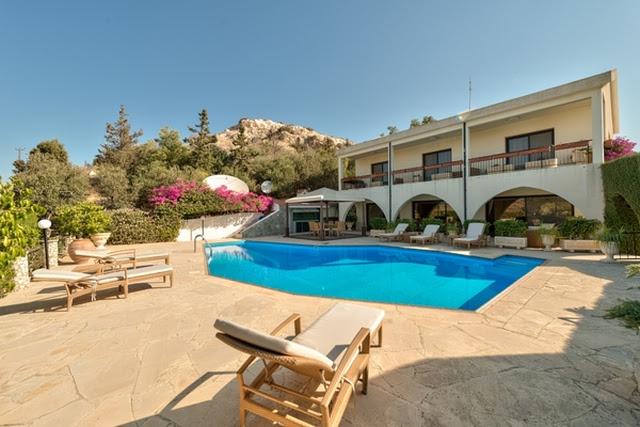 Cyprus property for sale in Parekklisia, Limassol