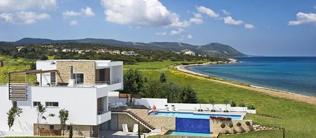Cyprus property for sale in Latsi-Latchi-Lakki, Paphos