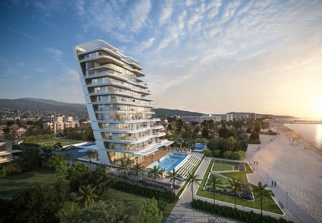 Cyprus property for sale in Limassol, Saint-Raphael-Area