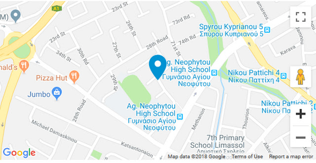 Cyprus te koop in Limassol, Kato-Polemidia