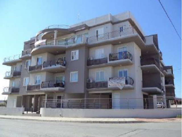 Appartamenti in vendita in Lakatamia