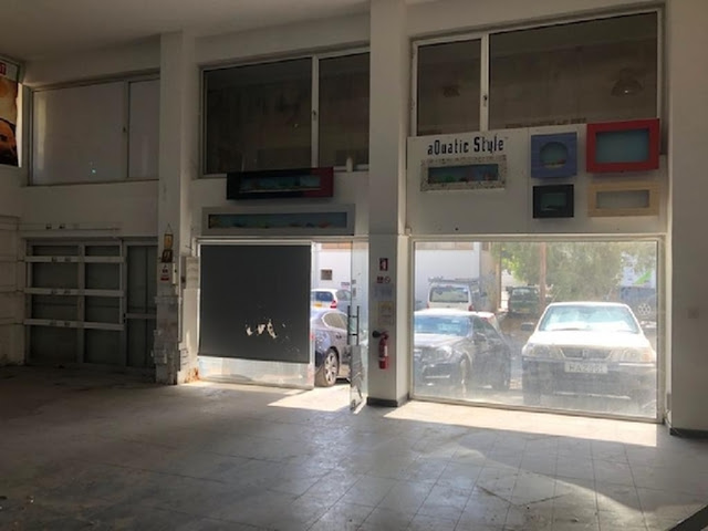 Chipre  en Nicosia, Nicosia