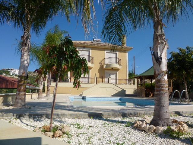 Cyprus long term rental in Limassol, Ajax