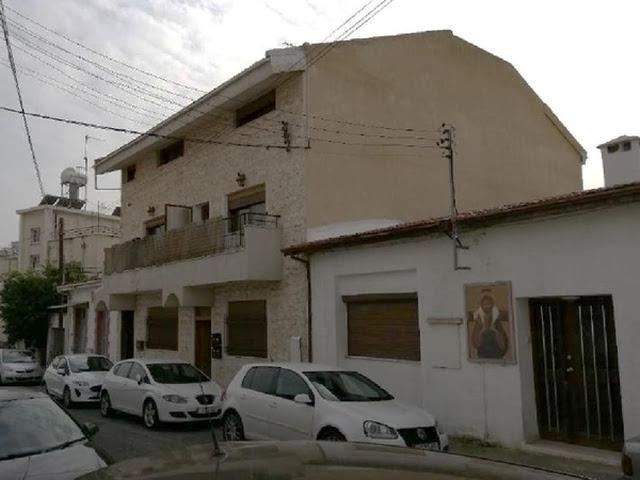 Cipro  in Limassol, Ayia-Triada