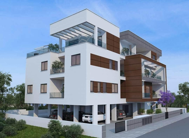 Cyprus long term rental in Limassol, Molos