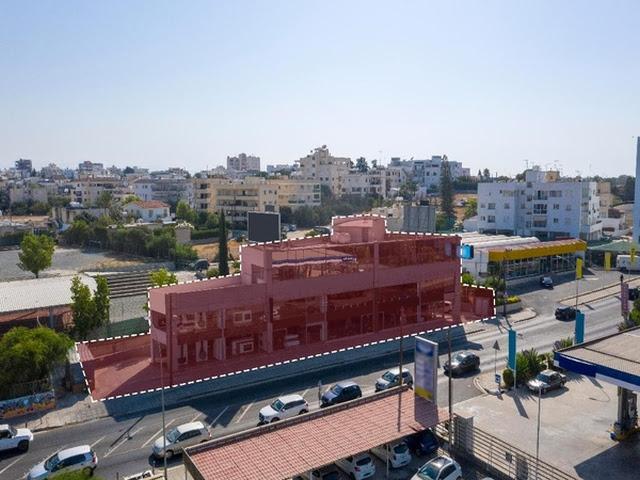 Apartament en venta en Nicosia