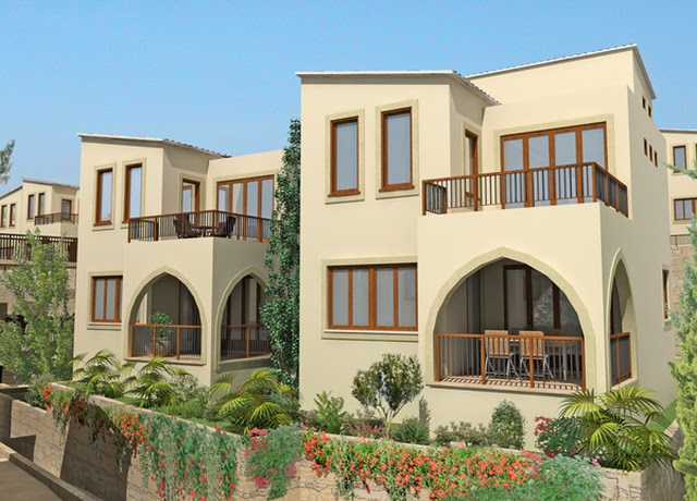 Cyprus property for sale in Larnaca, Alaminos