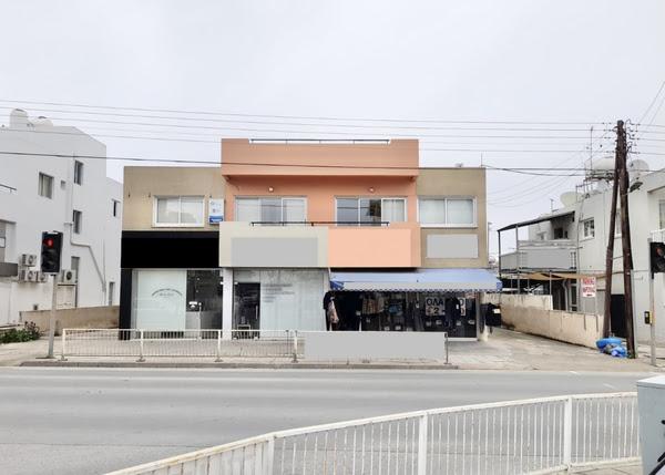 Wohnungen zum kauf in Anthoupoli